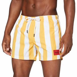 HUGO BOSS Men's Santa Cruz Shorts