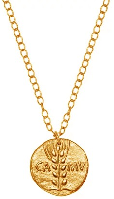 Shinar Jewels Trinovantes Corn Necklace