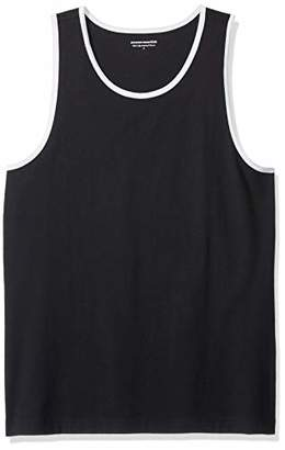 Amazon Essentials Slim-fit Solid Tank Top T-Shirt,(EU M)