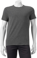 Apt. 9 Men's Modern-Fit Feeder-Striped Stretch Lounge Tee