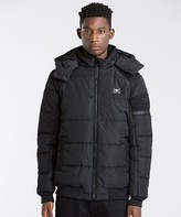 Creative Recreation Silverwood Hooded Puffer Jacket