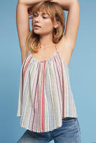 Velvet by Graham & Spencer Ibiza Striped Cami