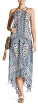 Love Stitch Moroccan Inspired Tassel Dress