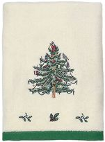 Spode Christmas Tree Hand Towel