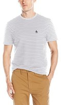 Original Penguin Men's Striped Short Sleeve T-Shirt