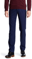 "Thomas Dean Neat Stretch Pant - 30-34"" Inseam"