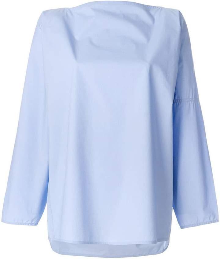 Sofie D'hoore Barcelona poplin shirt