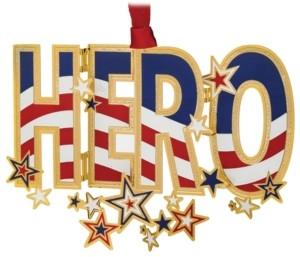 ChemArt Hero Ornament