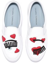 Chiara Ferragni Find me in wonderland US Women Size 5 /6