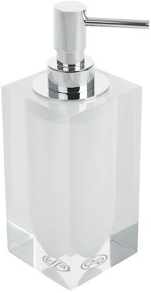 Jonathan Adler Hollywood Soap Dispenser - White