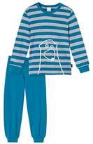 Schiesser Boy's Kn Schlafanzug Lang Pyjama Sets