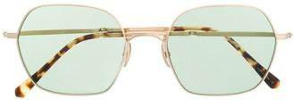Garrett Leight Shi C sunglasses