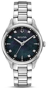 Bulova Classic Sutton Watch, 32.5mm