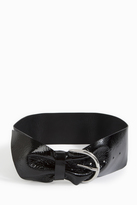 Isabel Marant Yanis Patent Leather Belt