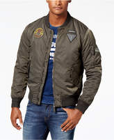 Superdry Men's Limited Edition Flight Bomber Jacket