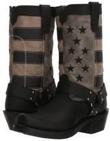 Durango Flag Harness Boot 11 Cowboy Boots