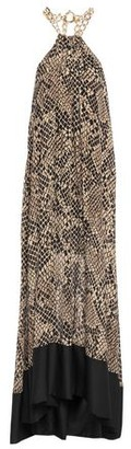 Christian Pellizzari Long dress
