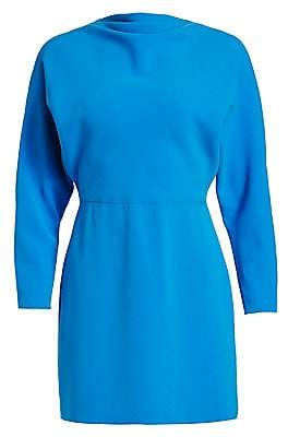 A.L.C. Women's Marin Crepe Mini Dress