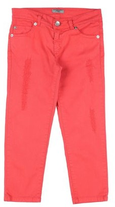 Grant Garçon GRANT GARCON Denim trousers