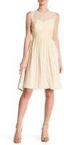 J.Crew J. Crew Clara Chiffon Dress