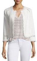 Joie Tofino Tweed Jacket