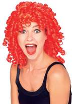 Rubie's Costume Co Costume Curly Top Wig
