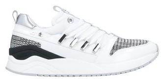 Cesare Paciotti 4us 4US Low-tops & sneakers