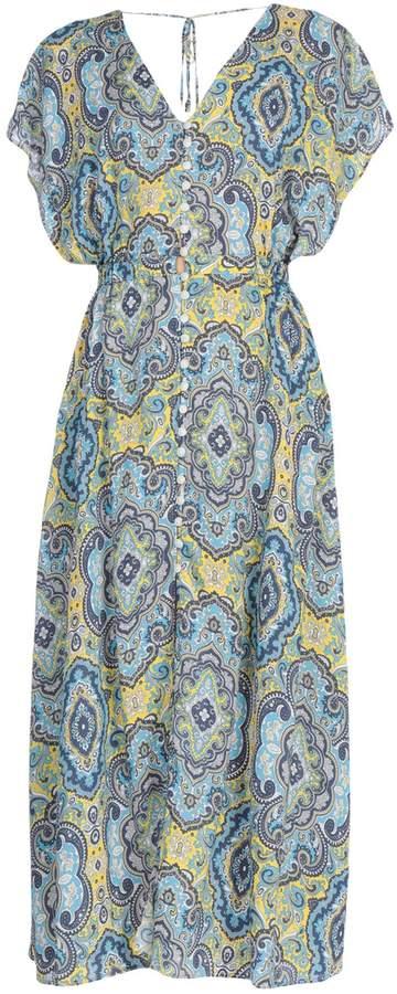 MC2 Saint Barth 3/4 length dresses - Item 34934793TE