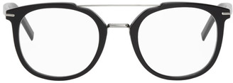 Christian Dior Black BlackTie267 Glasses
