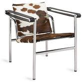 Pierre Cowhide Chair