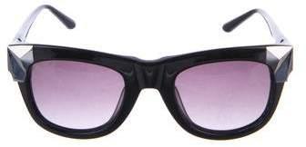 Missoni Tinted Wayfarer Sunglasses