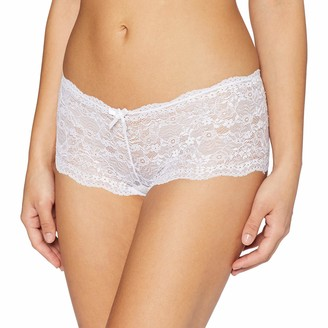 Boux Avenue Women's Chloe Lace Short Full Brief