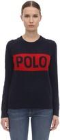 Polo Ralph Lauren MERINO WOOL & CASHMERE SWEATER