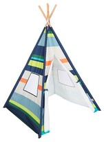 French Bull Teepee Tent - Stripe