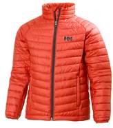 Helly Hansen Girl's Jr. Juell Insulator Jacket