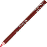 Rimmel Lasting Finish 1000 Kisses Stay On Lip Liner Pencil - Red Dynamite 021