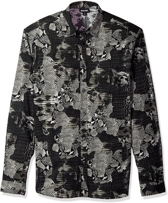 Just Cavalli Mens Blazer