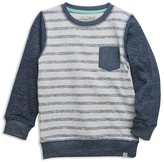 Sovereign Code Boys' French Terry Tee - Big Kid
