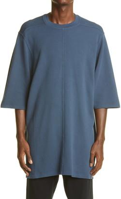Rick Owens Men's Jumbo T-Shirt