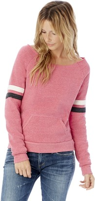 Alternative Women's Maniac Sport Sweatshirt