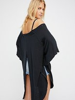 We The Free Paradise Tunic at Free People