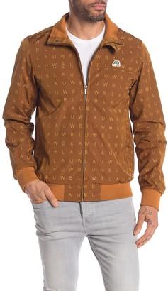 Scotch & Soda Harrington Front Zip Jacket