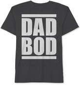 Hybrid Men's Dad Bod T-Shirt