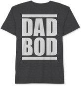 Hybrid Men's Dad Bod T-Shirt