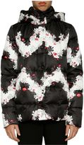 Emilio Pucci Printed Padded Jacket