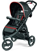Peg Perego Book Cross Baby Stroller, Synergy by