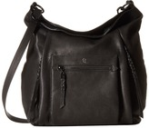 Elliott Lucca Vivien Fold-Over Hobo