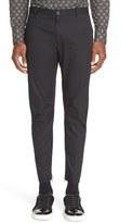 Lanvin Men's Cotton Biker Pants