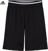 adidas Black Training Cool Shorts