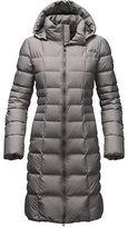 The North Face Metropolis II Parka - Women's Tnf Medium Grey Heather XL